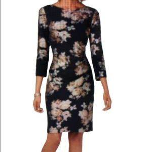 Jessica Howard Traditional Cocktail Dress NWT 14